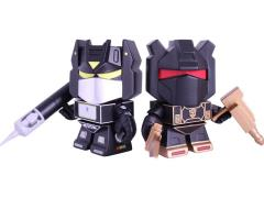 "Transformers 3"" Vinyl Figure Exclusive Cybertron Two Pack"