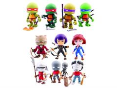 "TMNT 3"" Vinyl Figure - Box of 16"