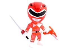 Power Rangers Red Ranger (Crystal Edition) Mini Figure SDCC 2015 Exclusive