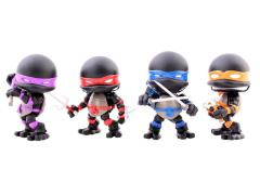 TMNT Stealth Mini Figures Four Pack SDCC 2015 Exclusive