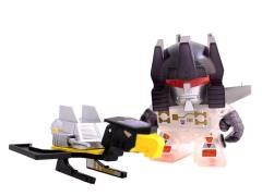Transformers Frenzy (Transparent) With Buzzsaw Mini Two Pack SDCC 2015 Exclusive