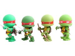 TMNT Original Comic Mini Four Pack SDCC 2015 Exclusive