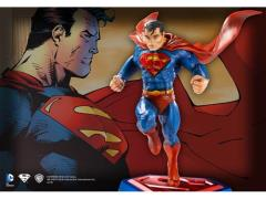 "Superman 10"" Sculpt Comic Book Edition"