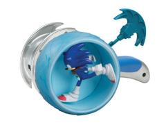 "Sonic Boom 3"" Feature Figure Series 01 - Sonic"