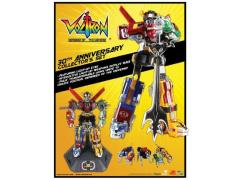 Voltron 30th Anniversary Collectors Set