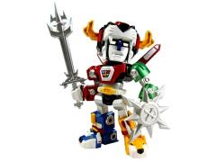 Voltron 30th Anniversary Super Poseable Voltron