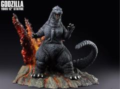 "Godzilla 1989 Limited Edition (500) 12"" Statue"