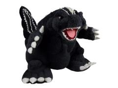 Godzilla 1989 Roaring Plush Limited Edition