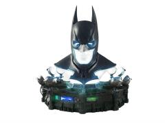 Batman: Arkham Origins Batman Cowl Full Scale Replica (LE 500)