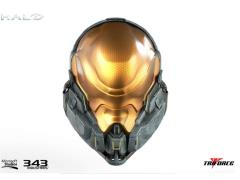 Halo Spartan Kelly 087 1:1 Scale Replica Helmet