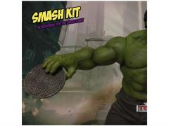 1/6 Scale 5 Piece Smash Kit of The Green Giant