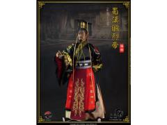 1/6 Scale Han Costume-China Emperor of The Han Dynasty Dress Suit