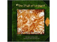 Stuff of Legend Trade Paperback Volume 02 The Jungle