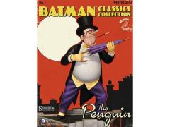 Batman Classic Collection Penguin Maquette