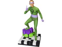 Batman Classics Frank Gorshin as Riddler Maquette