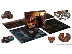 Firefly Board Game Fistful of Credits