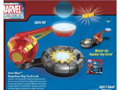 Iron Man Repulsor Ray Tech Lab