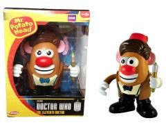 Doctor Who Poptaters Mr. Potato Head - The Eleventh Doctor