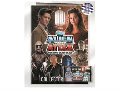 Doctor Who Alien Attax Collector Guide