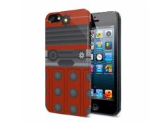 Doctor Who iPhone 5 Case - Another Dalek