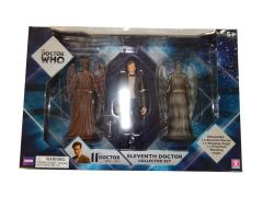 "Doctor Who 5"" Collector Set - Eleventh Doctor"