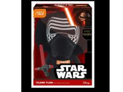 "Star Wars Kylo Ren (The Force Awakens) 15"" Talking Plush"