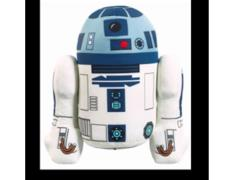 "Star Wars 15"" R2-D2 (The Force Awakens) Deluxe Talking Plush (Boxed)"