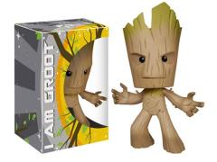 Guardians of the Galaxy Super Deluxe Premium Vinyl Figure - Groot