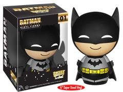 "Dorbz XL: Batman 6"" Super-Sized Batman"