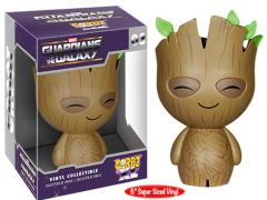 "Dorbz XL:  6"" Super-Sized Guardians of The Galaxy Groot"