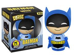 Dorbz: Batman 75th Anniversary Colorways Blue