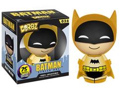 Dorbz: Batman 75th Anniversary Colorways Yellow