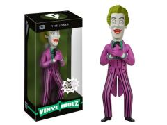 "Batman 1966  8"" Vinyl Idolz - The Joker"