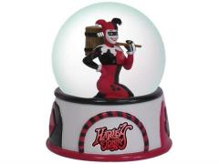 Harley Quinn 65mm Water Globe
