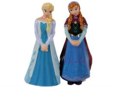 Elsa & Anna Salt & Pepper Shakers