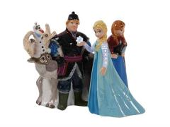 Frozen Salt & Pepper Shakers