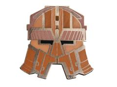 The Hobbit Dwarven Helmet Collectible Pin