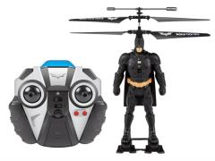 DC Comics Remote Control Flying Figure - Batman