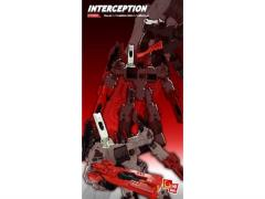 XT004 - Interception Kit - Red