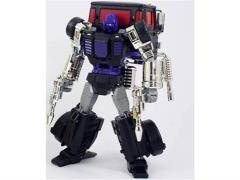 TFCon 2014 Exclusive Masterpiece Axis