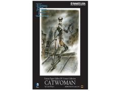 1/6 Catwoman Fantasy Figure Gallery Statue - by Luis Royo