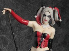 1/6 Harley Quinn Fantasy Figure Gallery Statue - by Luis Royo