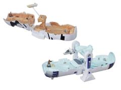 Star Wars Micro Machines Battle Set Wave 1 Case of 3