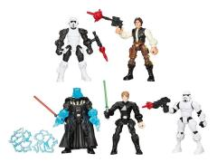 Star Wars Hero Mashers Return of The Jedi Multi-Pack