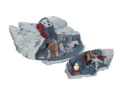 Star Wars Battle Action Millennium Falcon (The Force Awakens)