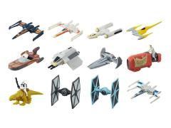 Star Wars Micro Machines Blind Bag Wave 1 Box of 24 Vehicles