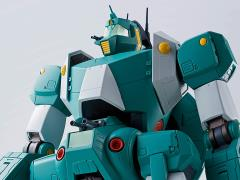 Combat Mecha Xabungle Hi-Metal R Walker Gallia