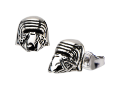 Star Wars Kylo Ren Stud Earrings
