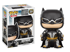 Pop! Heroes: Justice League - Batman