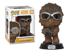 Pop! Solo: A Star Wars Story - Chewbacca